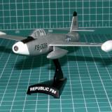 F84 Republic scara 1:100(4275)