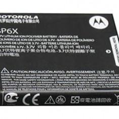 Acumulator Motorola BP6X Milestone Original