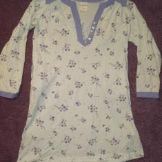 Pijama gravide de la Sofiaman, bumbac, masura 46, SH, ca noua - Pijamale gravide