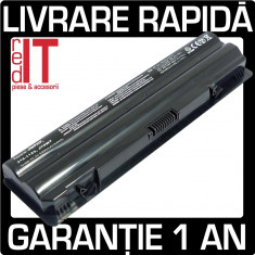BATERIE ACUMULATOR DELL XPS 14 15 L401x L501x L502x 17 3D JWPHF - Baterie laptop Dell, 6 celule, 4400 mAh