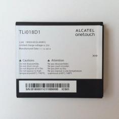Acumulator Alcatel Tli018D1 (OT-5038X) Orig Swap, Alt model telefon Alcatel, Li-ion