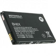 Acumulator Motorola Atrix BH6X Original nou, Alt model telefon Motorola, Li-ion