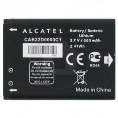 Acumulator Alcatel CAB22D0000C1 Original Swap, Li-ion