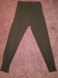 Cumpara ieftin Pantaloni negri gravide, subtiri, masura S, de la Cuddl Dud, SH