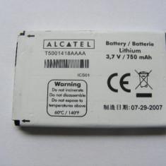 Acumulator Alcatel T5001418AAAA (OTC630) Orig Swap, Li-ion