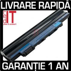 BATERIE ACUMULATOR ACER ASPIRE ONE D260 D255 D255E AL10A31 AL10B31 AL10G3 - Baterie laptop Acer, 6 celule, 4400 mAh