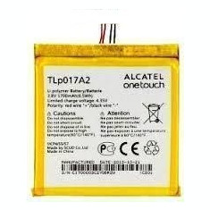 Acumulator Alcatel TLp017A2 Original, Alt model telefon Alcatel, Li-ion