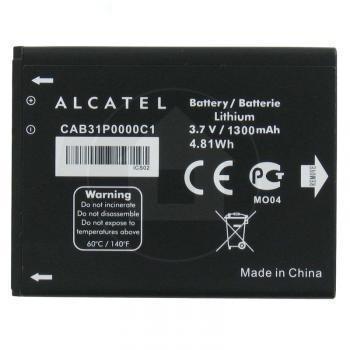 Acumulator Alcatel CAB31P0000C1 (OT-990) Original Swap foto