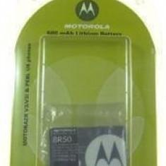 Acumulator Motorola V3 original / nou / ieftin, Li-ion
