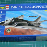 Macheta F117 A produs Revell scara 1:144(4248)
