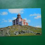 HOPCT 21292 CANADA CAPUL BONAVISTA FARUL -NEWFOUNDLAND TERRA NOVA [NECIRCULATA], Printata