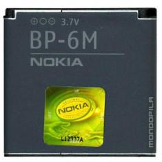 Acumulator Nokia N73 cod BP-6M Original Bulk