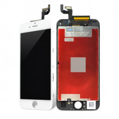 Display cu touchscreen iPhone 6S ALb Original ansamblu complet - Touchscreen telefon mobil Apple