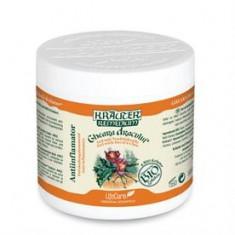 Gel antiinflamator cu Gheara dracului® si plante BIO Kräuter® - Remediu din plante