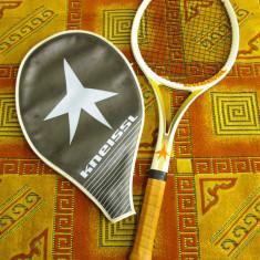 Racheta de tenis Kneissl White Star Aero - Racheta tenis de camp, Adulti