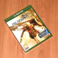 Joc Xbox One - Final Fantasy Type-0 HD, nou, sigilat - Jocuri Xbox One, Role playing, 16+