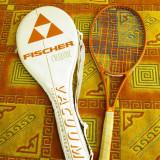 Racheta de tenis Fischer Vacuum Exclusive