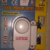 Set alarme magnetice pt. usa / fereastra (3 buc.) - Sisteme de alarma
