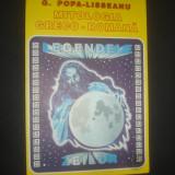 G. POPA-LISSEANU - MITOLOGIA GRECO-ROMANA