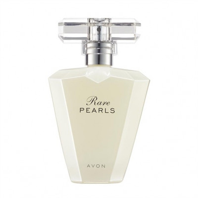Parfum Femei Rare Pearls 50 Ml Avon Nou Sigilat Apa De