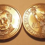 SUA 2009  - 1 DOLLAR  PRESEDINTI  AMERICANI -  ZACHARY  TAYLOR  -  UNC
