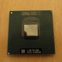 Procesor intel core2duo t5670 fujitsu t1010 - Procesor laptop Intel, 1500- 2000 MHz