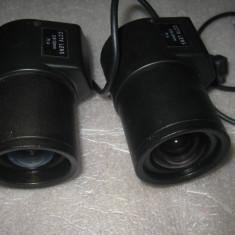 Obiectiv camera cctv