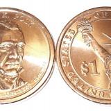 SUA 2009  - 1 DOLLAR -  JAMES K.  POLK  -  UNC