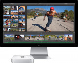 Vand sistem Apple Mac Mini complet, Intel Core i5, Mac OS