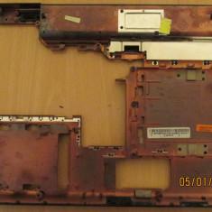 Carcasa inferioara bottomcase lenovo g455 - Carcasa laptop