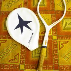 Racheta de tenis Kneissl White Star Mid S (monoshaft) - Racheta tenis de camp, Adulti