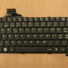 Tastatura fujitsu t1010 - Tastatura laptop Fujitsu Siemens