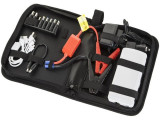 Power bank 12AH M-Life Kit Acumulator extern pornire auto 19V 16V 12V 5V, Sub 8