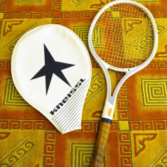 Racheta de tenis Kneissl White Star Mid - Racheta tenis de camp, Adulti