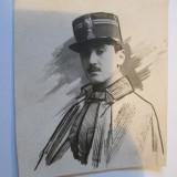 FOTO OFITER FERDINAND ANII 20 - Fotografie veche