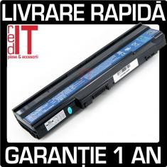 BATERIE ACUMULATOR AS09C70 AS09C71 AS09C75 LC.BTP0.066 ZR6 ZRG ZRGA 31CR19/65-2 - Baterie laptop Acer, 6 celule, 4400 mAh