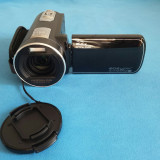 Camera Easypix DVX 5233 Optimus