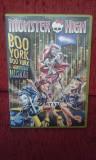 Monster High - Boo York Boo York a Monsterrific Musical! - Dublat Romana, DVD