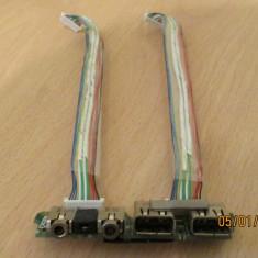 Modul audio+USB HP NC8230