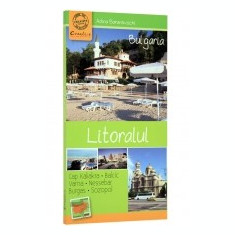 Ghid turistic de buzunar - Bulgaria, Litoralul - Hobby Ghid de calatorie