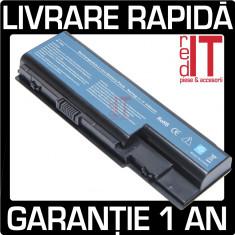 BATERIE ACUMULATOR eMachines E510 E520 E720 G420 G620 G720 - Baterie laptop Acer, 6 celule, 4400 mAh