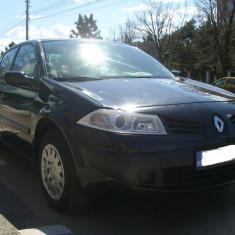 Renault Megane, An Fabricatie: 2007, GPL, 136000 km, 1598 cmc
