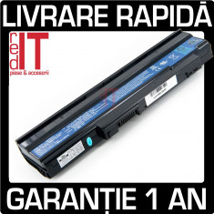 BATERIE ACUMULATOR GATEWAY NV4001 NV4005c NV4201e NV4201m NV4202e NV4204e - Baterie laptop Gateway, 6 celule, 4400 mAh