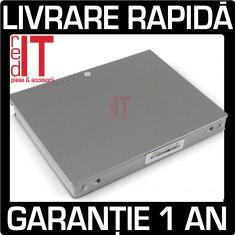 """BATERIE ACUMULATOR APPLE MACBOOK PRO 15"""" MA463 MA463LL MA464 - Baterie laptop Apple, 6 celule, 5600 mAh"""