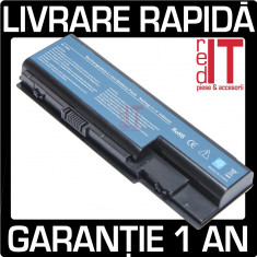 BATERIE ACUMULATOR ACER BT.00807.014 BTP-AS5520G ICK70 ICL50 ICW50 ICY70 - Baterie laptop Acer, 6 celule, 4400 mAh