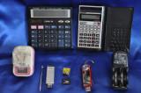 Lot obiecte electronice vechi DEFECTE! Calculator de birou,Incarcator,Stick.
