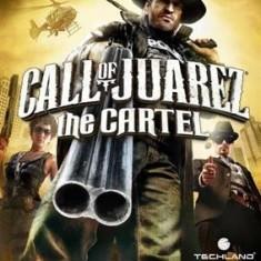 Ubisoft Call of Juarez The Cartel (PC) - Jocuri PC Ubisoft, 18+