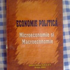 H3 Economie politica - Birca Mircea Florin - Carte Economie Politica