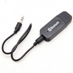 Receiver Bluetooth audio