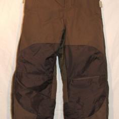Pantaloni schi copii BOYS BOYS BY KAPPAHL - nr 122, Culoare: Din imagine